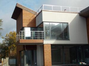 ТеплоМакс утепление фасада